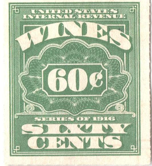 1933 60c lt grn,roul 7,dl wmk,offset