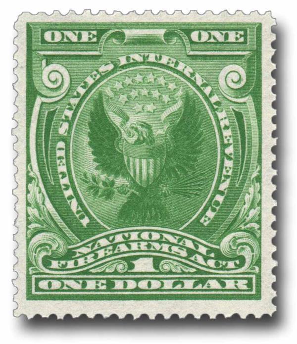 1938 $1 grn, 28x331/2mm, perf 11