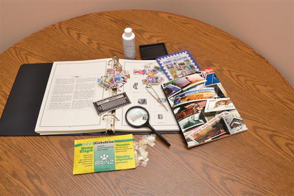 Mystic's Intermediate Collecting Kit