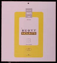 "Scott Mounts 159 x 270mm ( 6.26 x 10.63"") $9.95 Moon Landing  4 pack"