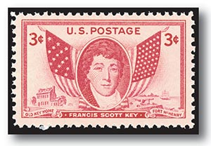 "Scott Mount 40 x 25 (1.57 x .98"")Fits Standard Horizontal Commemorative 40 pack"