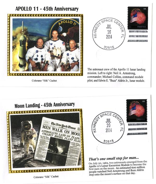 Anniversary Moon Landing