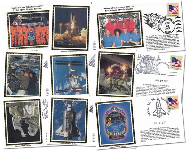 STS-117 - SS Atlantis