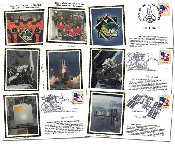 STS-122 - SS Atlantis