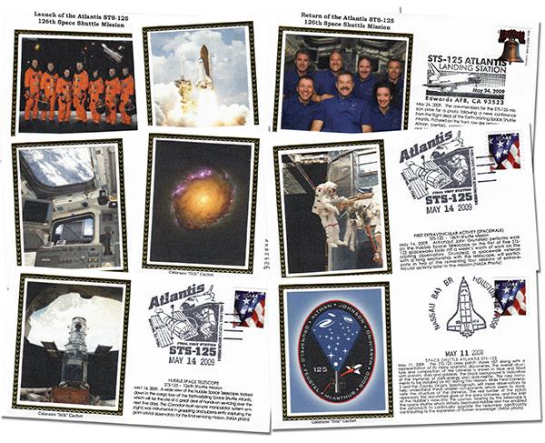 STS-125 - SS Atlantis