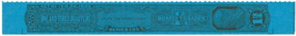 1955, 1 3/4oz Tobacco Strip, Series 125