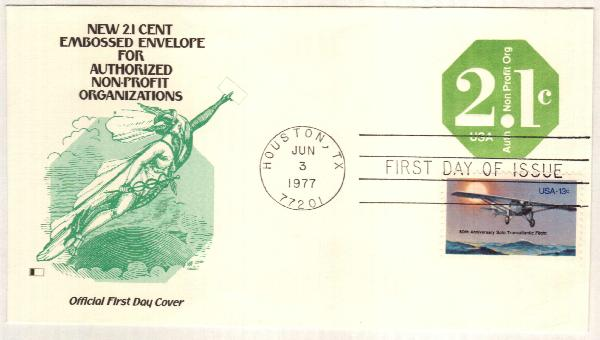 2.1c green 1977