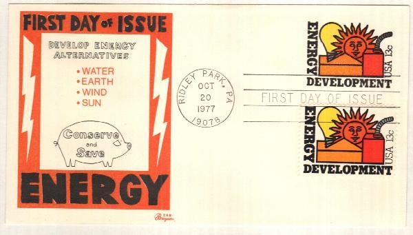 13c 1977 Energy Development