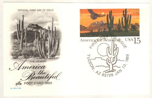 15c 1989 The Desert