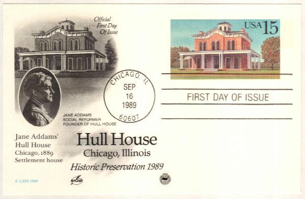 15c 1989 Hull House