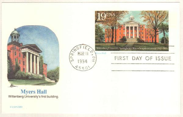 1994 Wittenberg University