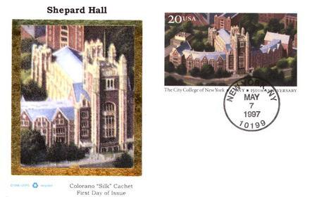 1997 20c City College