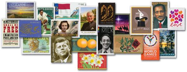 2010s Commemorative Decade Set
