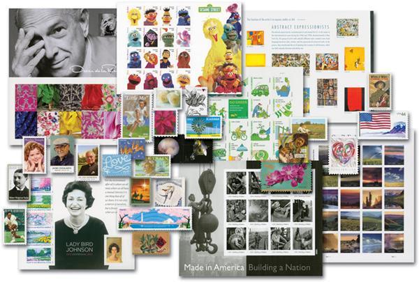 2010s Complete U.S. Commemorative Decade Set