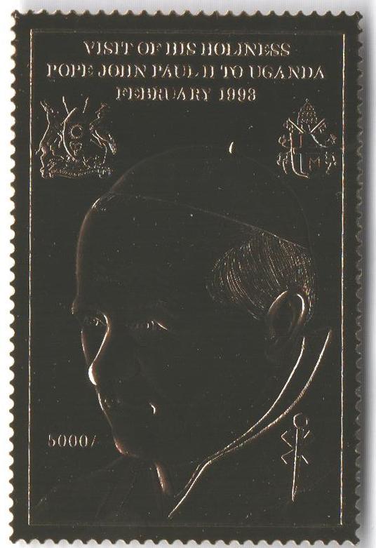 1993 Uganda