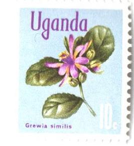 1969 Uganda