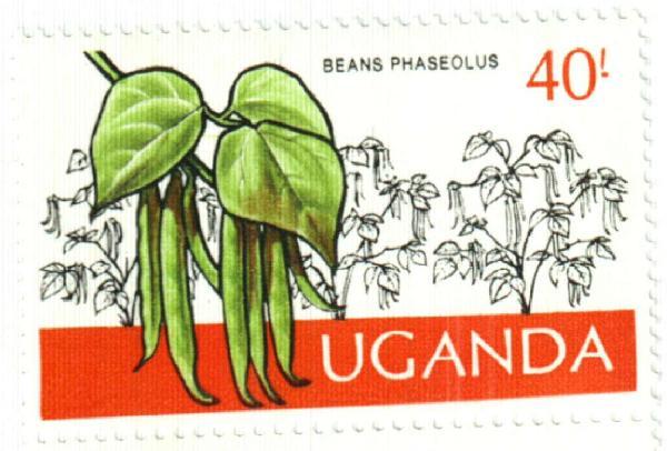 1975 Uganda