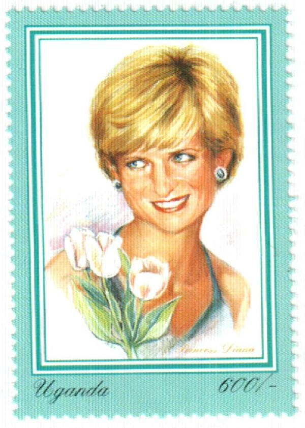 1997 Uganda