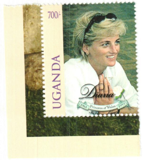 1998 Uganda
