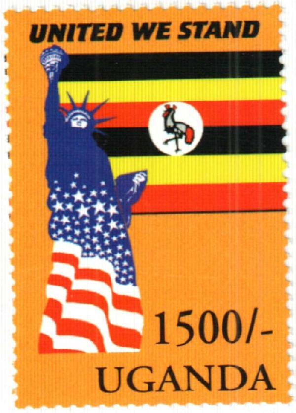2002 Uganda