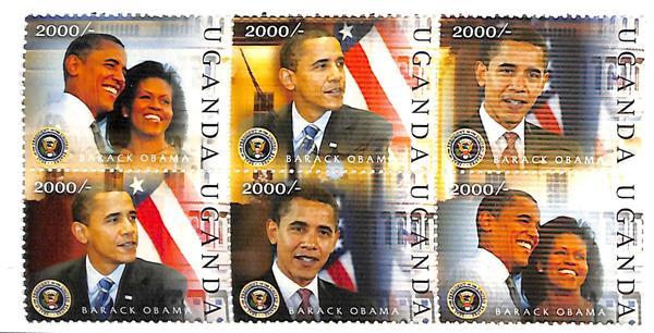 2009 Uganda