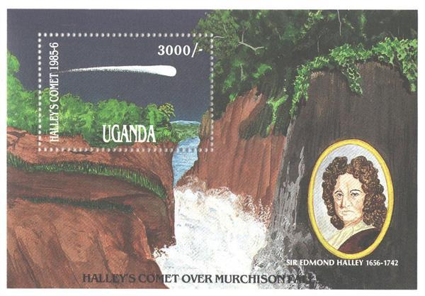 1986 Uganda