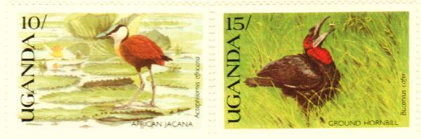 1990 Uganda