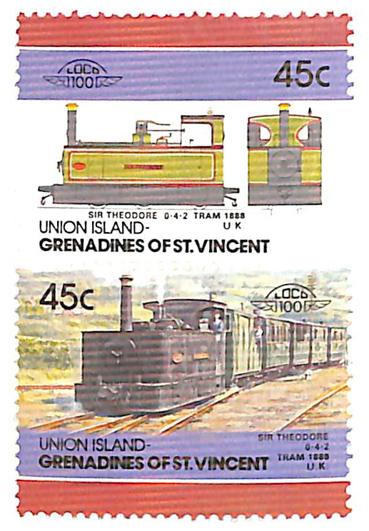 1986 Union Island