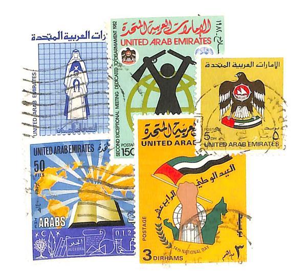 1980-85 United Arab Emirates