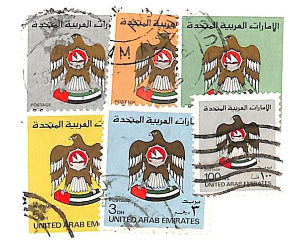 1982-86 United Arab Emirates