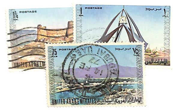1973 United Arab Emirates
