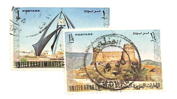 1973 United Arab Emirates