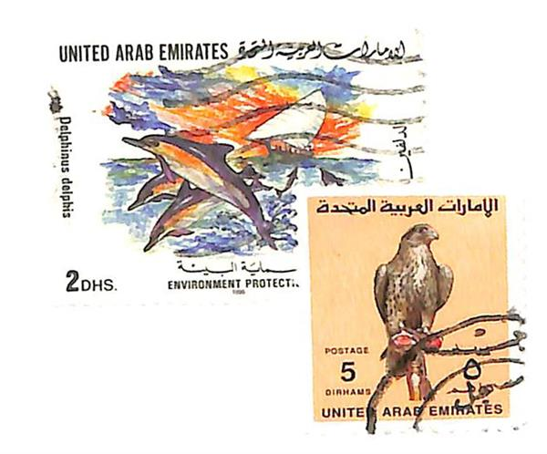 1990-96 United Arab Emirates