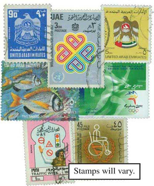 United Arab Emirates, 300v
