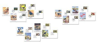 2003 Endangered Species Set of 12