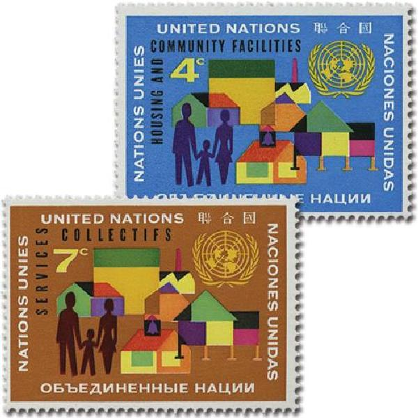 1962 Housing & Community Development