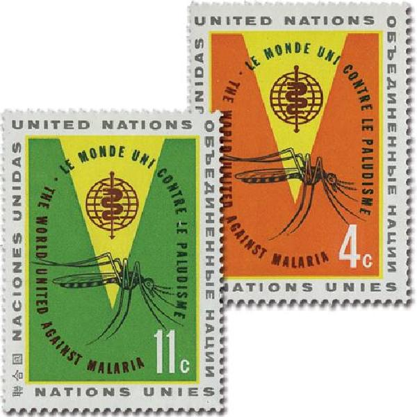 1962 Malaria Eradication