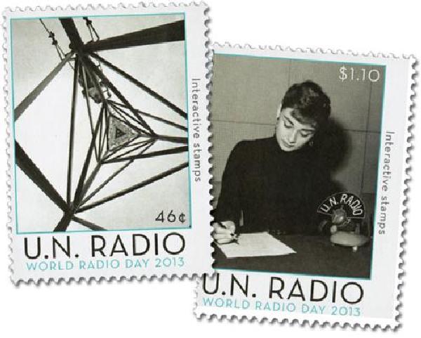 2013 UN World Radio Day