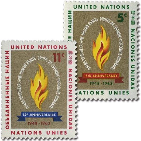 1963 Human Rights