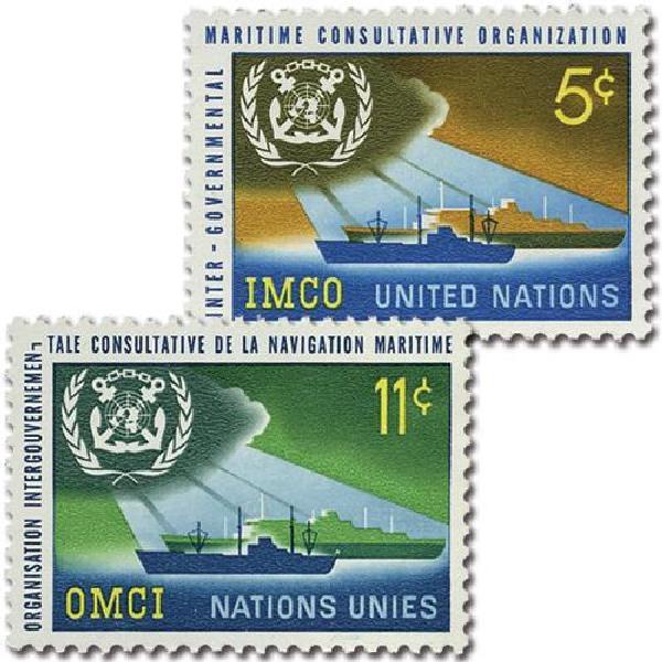 1964 Maritime Organization