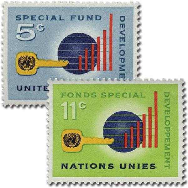 1965 United Nations Special Fund