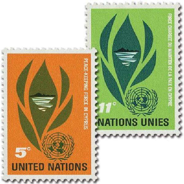1965 United Nations Forces in Cyprus