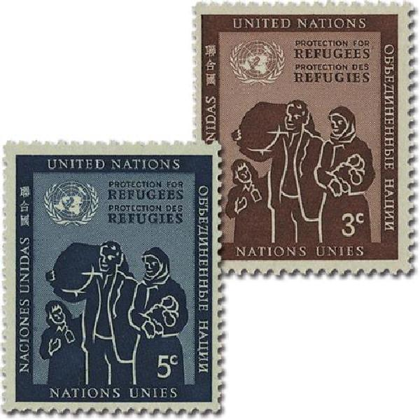 1953 Protection for Refugees