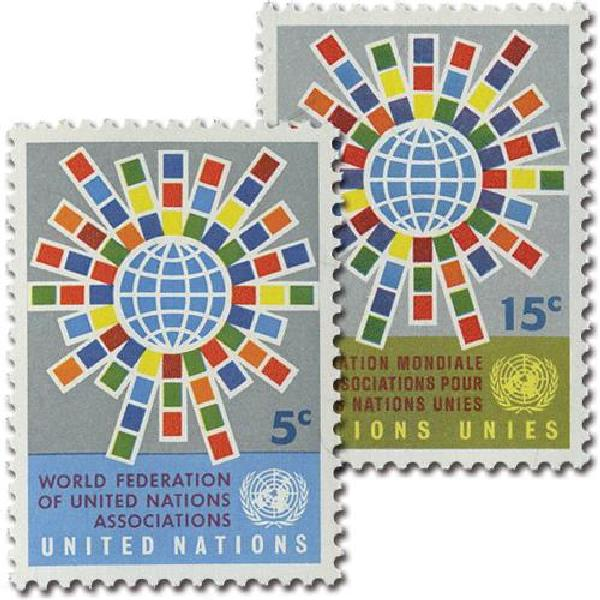 1966 World Federation,  WFUNA