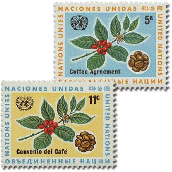 1966 International Coffee Agreement