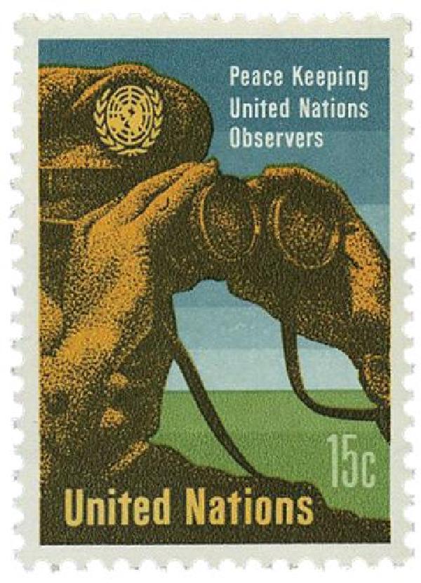 1966 United Nations Observer