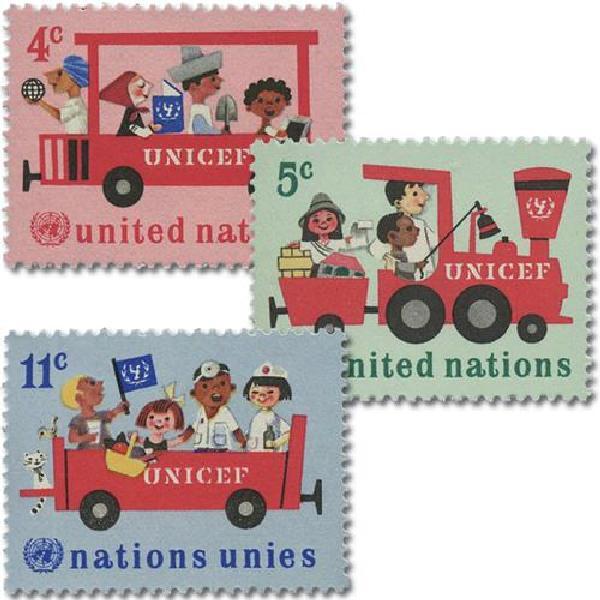 1966 UNICEF