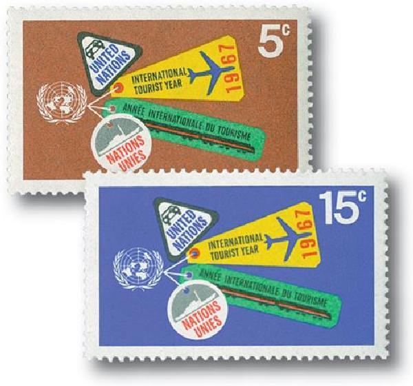 1967 International Tourist Year