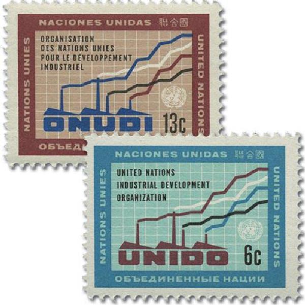 1968 Industrial Develop. Organization