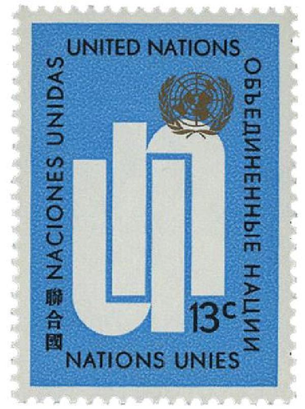 1969 13c Definitive